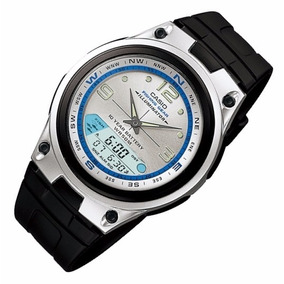 e963263e08e Casio Fishing Gear Amw 708 Pulso - Relógio Casio no Mercado Livre Brasil