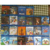 Estudios Ghibli Colección (blu-ray)