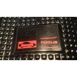 Alfombra Cubre Baul Vapren Ford Focus 3 Kd 5 Ptas 2014 / 16