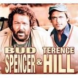 3 Filmes Bud Spencer & Terence Hill - Frete Grátis - Escolha