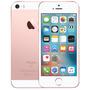 Iphone Se 16gb Ouro Rosa 1 Ano De Garantia Apple Brasil
