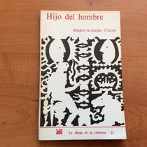 Libro Hijo Del Hombre De Joaquín Chacon