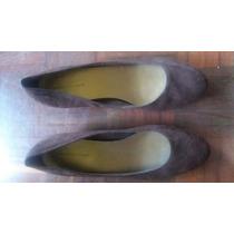 Zapatos De Dama Talla 41 (11 Usa)