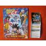 Album Dragon Ball Gt 1 Completo A Pegar