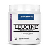 Leucine Newnutrition 150g Melhor Preço!