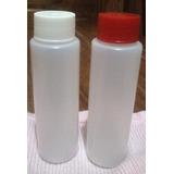 Envases Plasticos-frascos-botellas 100, 250, 500 Y 1000 Cc
