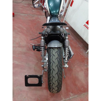 Banco Solo C/ Molas Virago 535 Chopper Bobber 250 Custom