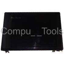 Carcasa Display Para Lenovo G485 N/p: Ap0n1000406