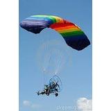 Projeto Paraglider Parapente Paramotor Enviográtis