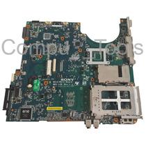 Tarjeta Madre Sony Vaio Ms10 / Mbx-149 N/p 1p-005c100-8011