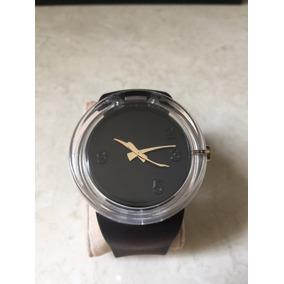 Reloj Odm Negro Original Envío Gratis