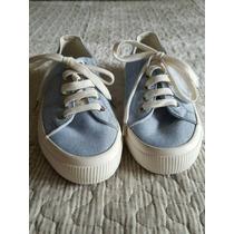 Zapatillas - Polo Ralph Lauren - 36,5 Divinas