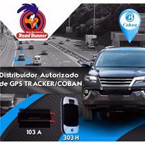 Gps Tracker 103a 303h