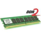Memorias Ddr2 1 Gb Usadas Con Garantia Local X Congreso