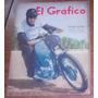 El Gráfico 1538 - Osvaldo Salatino - Motociclismo / Zito