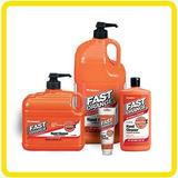 Jabón Mecánico Fast Orange 1.8l Limpia Manos (grasa)