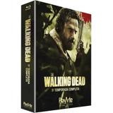 Blu-ray: The Walking Dead - 5ª Temporada - 4 Discos Original