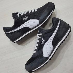 Tenis Zapatillas Zapatos Puma Fuego Hombre