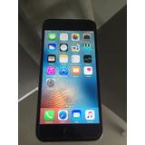 Iphone 6 De 16 Gb.- Claro Muy Buen Estado Sin Cuenta Libre
