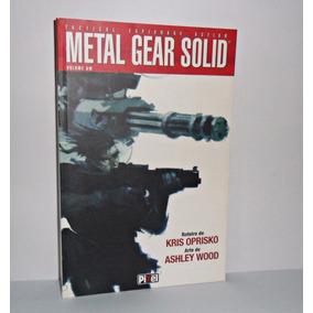 Hq - Metal Gear Solid Vol. 1