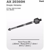 Barra Braco Term. Articulacao Axial Novo Ford Focus 2009 /..