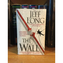 De El Descenso Jeff Long The Wall Terror En Inglés