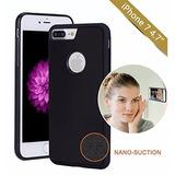 Forro Estuche Anti-gravedad Iphone7 Compre Calidad