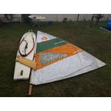 Windsurf Drakkar Division 1