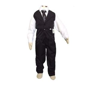 Conjunto Social Risca Masculino Infantil Calça Camisa