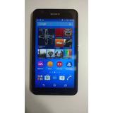 Sony Xperia E 4g Lte Negro