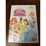 Juego Wii Princesas Adventure Nuevo Cerrado Liquidacion
