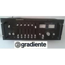 Quadro 20x30+foto Digital Do Mixer Gradiente M-1 Grafite