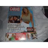 Revista Caras Martina Stoessel (violetta)