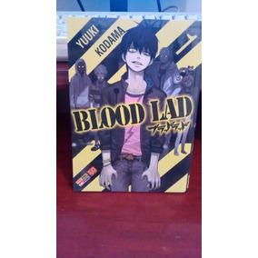 Manga Do Blood Lad Vol.01