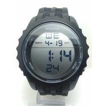 Relógio Masculino Original Potenzia Militar Digital