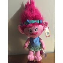 Trolls Poppy 60cms Bellisma $1690.00 Unica Pieza