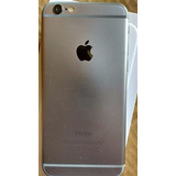 Iphone 6 De 64gb Space Gray