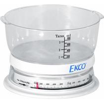 Bascula Ekco De Cocina 2kg.