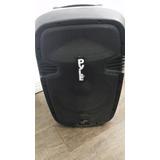 Corneta Amplificador Pyle Pro Pphp123mu 1000w 12´´ Usb/sd