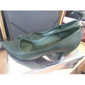 Zapatos Ricky Sarkany Stiletto