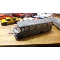 Galgo Colectivo Mercedes Benz 1112 1114