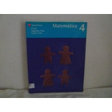 Libro Matematica 4 Egb Sdo Ciclo 4 Año Ed. Vicens Vives
