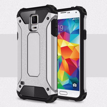 Funda Spigen Slim Armor Anti-shock Para Samsung Galaxy S5.