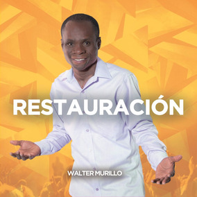 Cd Música Vallenata Cristiana Restauración (digital)