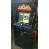 Miquinita Video Juego Arcade Liquido!!!