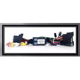 Interface Desbloqueio Mylink Chevrolet Onix 2012 A 2015