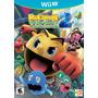 Juego Pacman And The Ghostly Adventure 2 Para Wii U Físico
