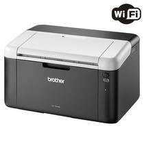 Impressora Laser Mono Wireless Hl1212w Brother