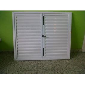 Postigon De Aluminio 120*90