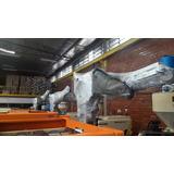 Robo Manipulador Para Injetora Plastica